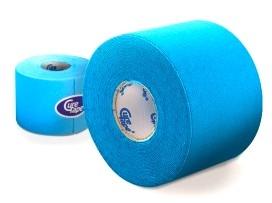 Cure Tape azul vendaje neuromuscular 5cmx5m