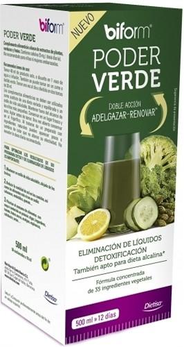 Dietisa Biform Poder Verde 500ml