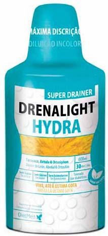 Dietmed Drenalight Hydra Super Drainer 600ml