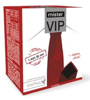 Dietmed Mister VIP 60 cápsulas