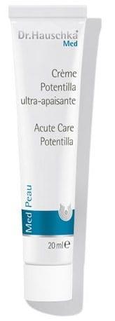 Dr Hauschka Crema Rescue de Potentilla 20ml