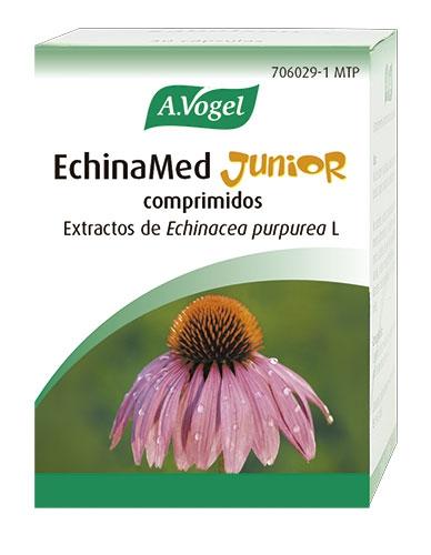A Vogel Echinamed Junior 120 comprimidos