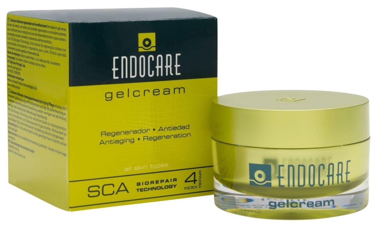 Endocare Gelcrem Biorepar 30gr