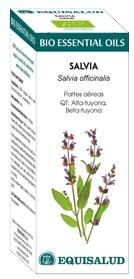 Equisalud Bio Essential Oil Salvia 10ml