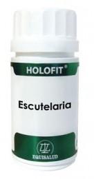 Equisalud Holofit Esculteria 50 cápsulas