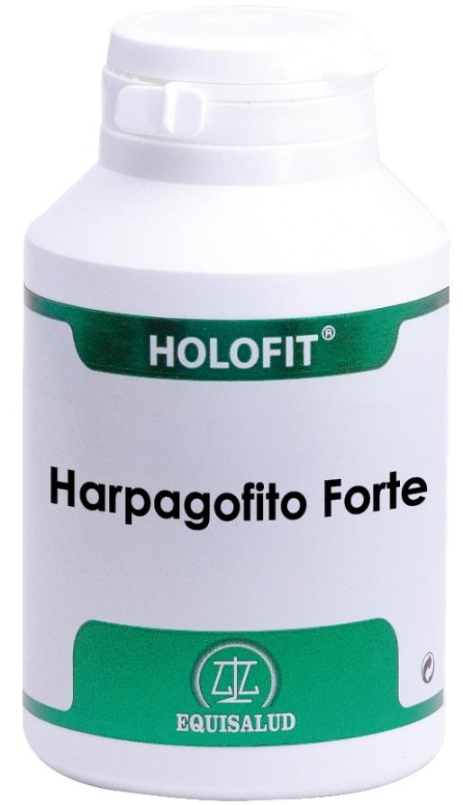 Equisalud Holofit Harpagofito Forte 180 cápsulas