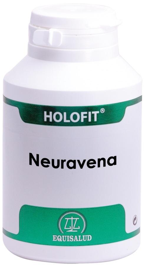 Equisalud Holofit Neuravena 180 cápsulas