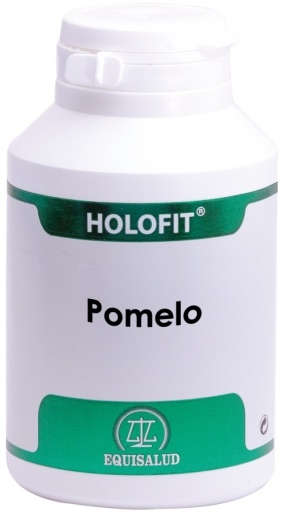 Equisalud Holofit Pomelo 180 cápsulas