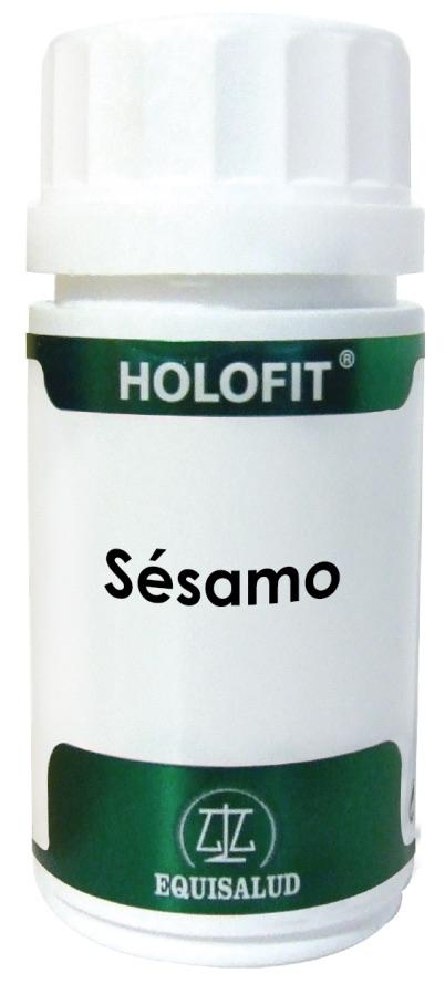 Equisalud Holofit Sesamo 50 cápsulas