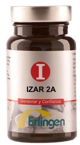 Erlingen Izar 2A 60 comprimidos