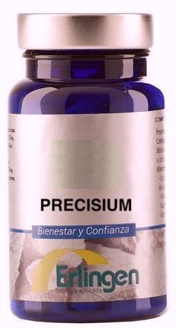 Erlingen Precisium 908 60 comprimidos