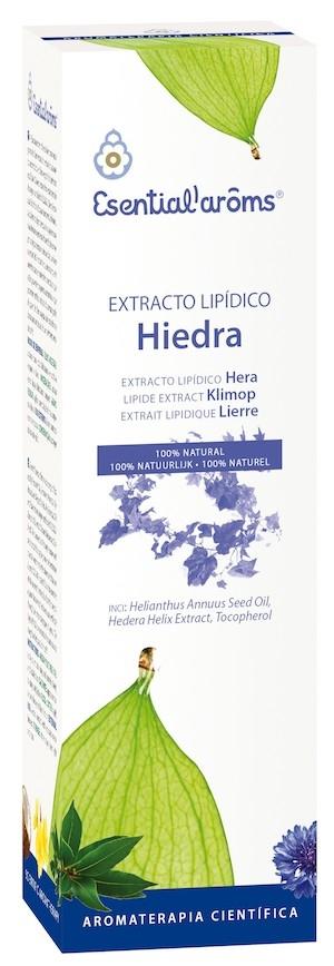 Esential Aroms Hiedra Extracto Lipídico 100ml