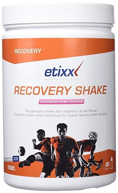 Etixx Recovery Sabor Raspberry y Kiwi 1,5kg