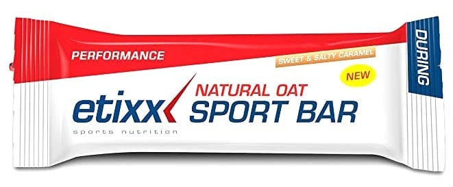 Etixx Sweet & Salty Oat 12 barritas