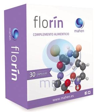Mahen Florín 30 cápsulas
