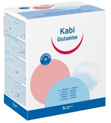 Fresenius Kabi Glutamine 30 sobres