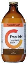 Fresenius Kabi Fresubin 2KCAL Neutro 12 Botellas de 500ml