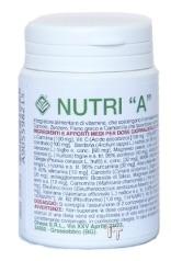 Gheos Nutri A 60 comprimidos