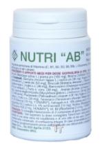 Gheos Nutri AB 60 comprimidos
