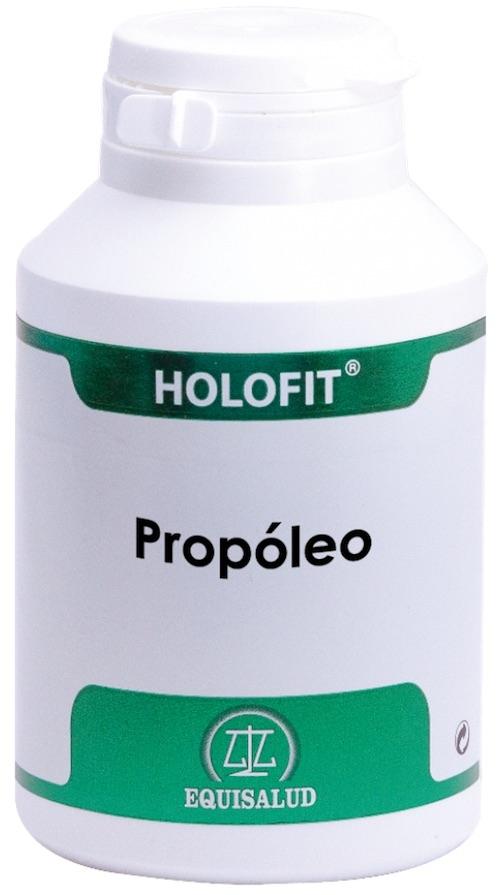 Equisalud Holofit Propóleo 180 cápsulas