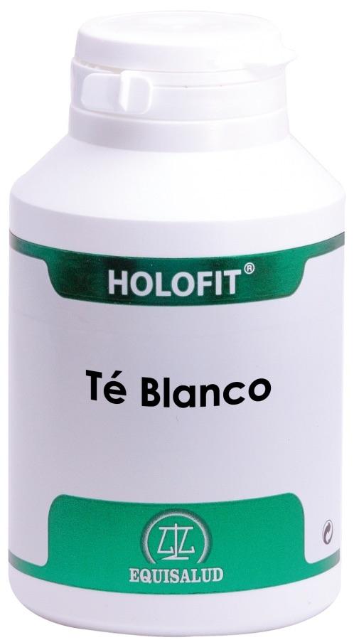 Equisalud Holofit Té Blanco 180 cápsulas
