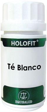 Equisalud Holofit Té Blanco 50 cápsulas