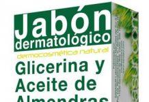 jabon-dermatologico-glicerina-desinfectante