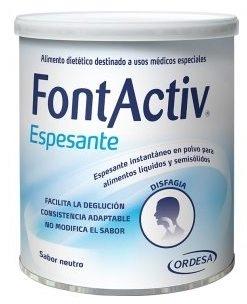 Ordesa Fontactiv Espesante 250gr