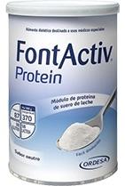 Ordesa Fontactiv Protein Suero 6 botes de 330gr