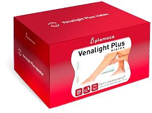 Plameca Venalight Plus 20 viales