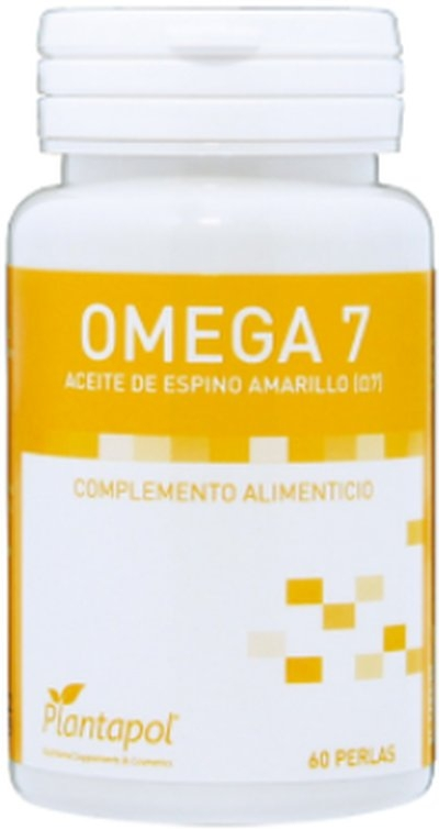 Plantapol Omega 7 60 perlas