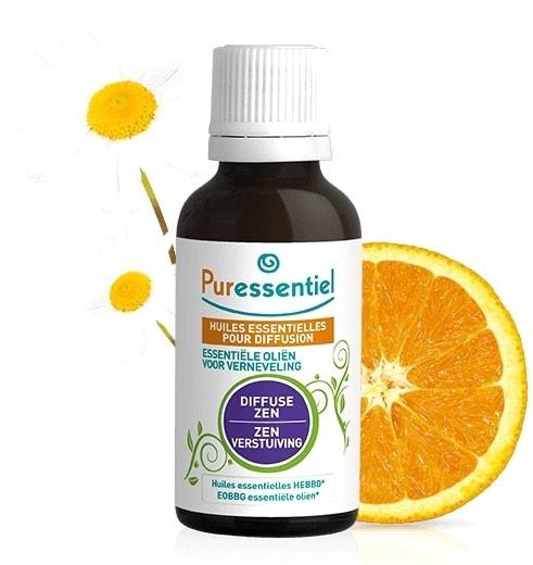 Puressentiel Difuss Zen para difusión 30ml