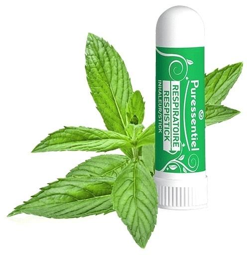 Puressentiel Respistick inhalador 19 Aceites Esenciales 1ml
