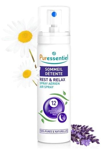 Puressentiel Spray Aereo Sueño Reparador 75ml