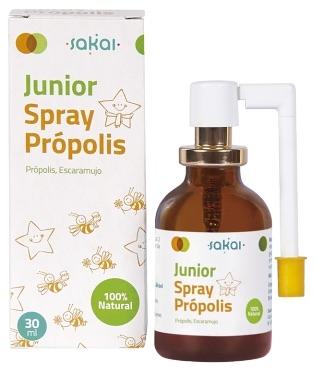 Sakai Junior Spray Própolis 30 ml