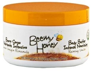 Sakai Crema Corporal Vainilla Beemy Honey 200ml