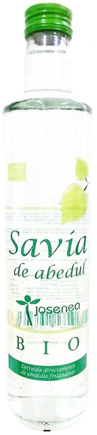 Josenea Savia de Abedul Bio 500ml