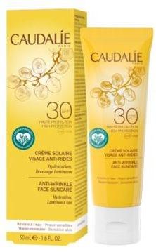 Caudalie Tratamiento Solar Facial Antiedad FPS30 50ml