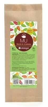 Mimasa Té Mu 8 Dosis de 6gr
