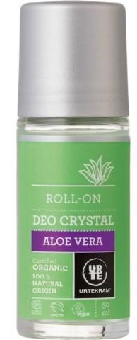 Urtekram Desodorante Aloe Vera Roll-On 50ml