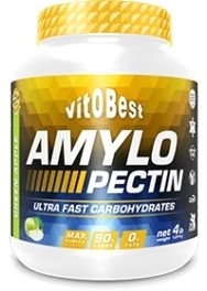 VitOBest Amylopectin 4LB sabor Green Apple