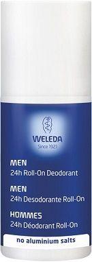 Weleda Desodorante Roll-On Men 50ml