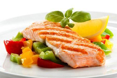 Beneficios para la salud de comer pescado