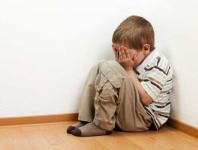 Ciertas lesiones oculares en niños pueden indicar abuso infantil