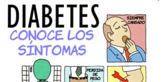 Diabetes-sintomas
