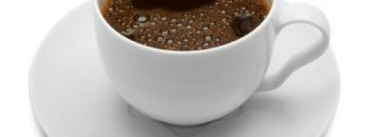 El café podría aumentar el riesgo de glaucoma