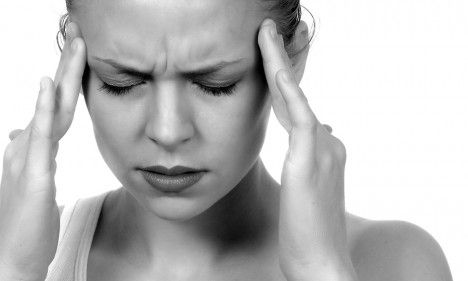 La migraña en la mujer