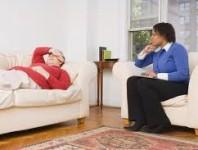 La terapia cognitivo-conductual puede ser útil en los adultos mayores deprimidos