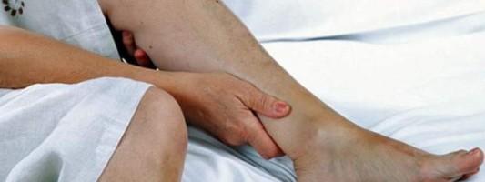 Un alivio natural para el síndrome de piernas inquietas