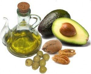 Evidencias de los beneficios de una dieta rica en ácidos grasos